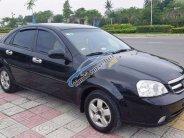Bán Daewoo Lacetti sản xuất 2008, màu đen, giá 150tr giá 150 triệu tại Thái Nguyên