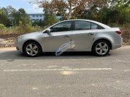 Cần bán lại xe Daewoo Lacetti SE sản xuất năm 2009, nhập khẩu nguyên chiếc, màu bạc giá 245 triệu tại Đồng Nai