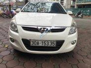 Cần bán lại xe Hyundai i20 sản xuất 2011, màu trắng, xe nhập, giá chỉ 310 triệu giá 310 triệu tại Hà Nội