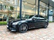 Xe lướt chính hãng - Mercedes E300 2020 màu đen chạy 3.600km giá cực tốt giá 2 tỷ 590 tr tại Hà Nội