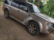 Bán ô tô Ford Everest 2.5L 4x2 AT đời 2011, màu hồng chính chủ giá 417 triệu tại Thanh Hóa