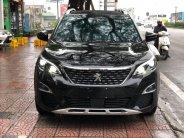 Cần bán xe Peugeot 3008 2019 đen, 380 triệu nhận xe với lãi suất thấp, giao xe tận nhà, đủ màu giá 1 tỷ 149 tr tại Tp.HCM