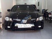 Cần bán Honda Civic năm 2010, màu đen, 320tr giá 320 triệu tại Trà Vinh