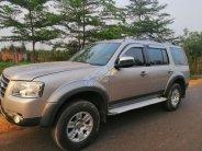 Cần bán lại xe Ford Everest MT đời 2008, xe nhập còn mới, giá chỉ 309 triệu giá 309 triệu tại Đắk Lắk