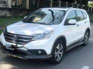 Cần bán lại xe Honda CR V đời 2015, màu trắng, xe nhập giá 720 triệu tại Đà Nẵng