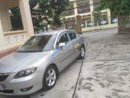 Bán ô tô Mazda 3 sản xuất 2005, màu bạc giá cạnh tranh giá 215 triệu tại Thái Nguyên