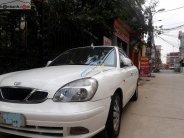 Bán ô tô Daewoo Nubira đời 2016, màu trắng, nhập khẩu nguyên chiếc giá 105 triệu tại Hà Nội