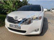 Cần bán gấp Toyota Venza 2010, màu trắng, xe nhập, giá 790tr giá 790 triệu tại Vĩnh Long