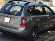 Cần bán Kia Carens đời 2009, màu xám số tự động giá cạnh tranh giá 285 triệu tại BR-Vũng Tàu