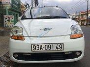 Bán xe Chevrolet Spark MT năm 2010, màu trắng số sàn, 115 triệu giá 115 triệu tại Lâm Đồng