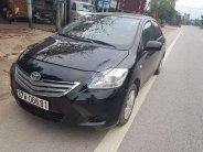 Cần bán gấp Toyota Vios sản xuất 2010, màu đen, nhập khẩu nguyên chiếc giá 225 triệu tại Nghệ An