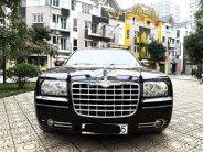 Bán ô tô Chrysler 300C 3.5 năm 2008, màu đen, nhập khẩu nguyên chiếc giá 585 triệu tại Hà Nội