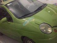 Cần bán lại xe Daewoo Matiz MT sản xuất 2006, màu xanh lục số sàn, giá chỉ 62 triệu giá 62 triệu tại Bắc Ninh