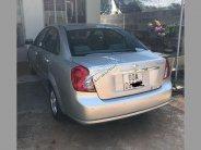 Cần bán xe Chevrolet Lacetti sản xuất năm 2013, màu bạc như mới giá 275 triệu tại Đồng Nai