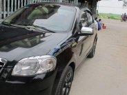 Bán Daewoo Gentra năm 2010, màu đen giá 152 triệu tại Ninh Bình