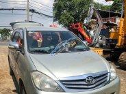Bán Toyota Innova J đời 2008, màu bạc, 265tr giá 265 triệu tại Tp.HCM