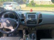 Cần bán xe Toyota Fortuner 2010, màu xám, xe nhập ít sử dụng giá 520 triệu tại Kon Tum