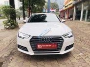 Cần bán lại Audi A4 sản xuất năm 2017, màu trắng, nhập khẩu giá 1 tỷ 260 tr tại Hà Nội