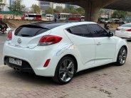 Cần bán gấp Hyundai Veloster 1.6AT GDi đời 2011, màu trắng, nhập khẩu Hàn Quốc giá 428 triệu tại Hà Nội