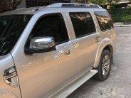 Cần bán Ford Everest đời 2010, màu bạc, chính chủ giá 400 triệu tại Nghệ An