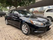 Cần bán Honda Accord đời 2008, màu đen, xe nhập giá 435 triệu tại Hà Nội