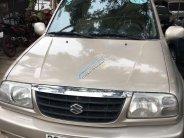 Bán ô tô Suzuki Grand vitara sản xuất 2003, xe nhập số tự động, giá chỉ 245 triệu giá 245 triệu tại Hà Nội