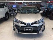 Bán ô tô Toyota Vios G 2020, hỗ trợ 80% giá trị xe, LH 0988611089 giá 570 triệu tại Hà Nội