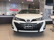 Bán ô tô Toyota Vios G 2020, hỗ trợ trả góp 85% giá trị xe, LH 0988611089 giá 570 triệu tại Hà Nội