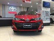 Bán ô tô Toyota Vios G 2020, khuyến mại sốc, LH 0988611089 giá 570 triệu tại Hà Nội