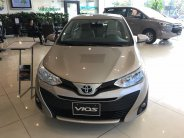 Bán ô tô Toyota Vios E CVT 2020, Khuyến mại cực sốc, LH 0988611089 giá 520 triệu tại Hà Nội