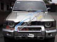 Bán ô tô Mitsubishi Pajero 2003, giá cạnh tranh giá 130 triệu tại Hà Giang