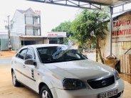 Bán Daewoo Lacetti đời 2005, màu trắng, giá chỉ 115 triệu giá 115 triệu tại Đồng Nai