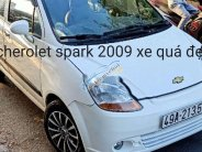 Cần bán lại xe Chevrolet Spark sản xuất 2009, màu trắng, nhập khẩu nguyên chiếc giá 122 triệu tại Lâm Đồng
