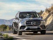 Mua xe giá tốt - Giao dịch nhanh với chiếc Mercedes-Benz GLS 450, sản xuất 2020, nhập khẩu giá 4 tỷ 909 tr tại Tp.HCM