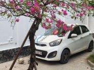 Cần bán Kia Morning Van đời 2011, màu trắng, xe nhập giá 210 triệu tại Bình Dương