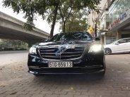 Bán xe Audi A4 đời 2017, màu đen, nhập khẩu giá 1 tỷ 270 tr tại Hà Nội