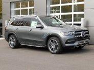 Cần bán xe Mercedes GLS 450 năm sản xuất 2020, màu bạc, nhập khẩu giá 4 tỷ 909 tr tại Tp.HCM