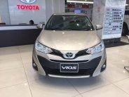 Cần bán xe Toyota Vios 1.5E MT đời 2020, khuyến mại sốc, LH 0988611089 giá 470 triệu tại Hà Nội