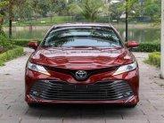 Cần bán Toyota Camry 2.5Q 2020, trả góp 80%, LH 0988.611.089 giá 1 tỷ 235 tr tại Hà Nội