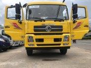 Xe tải 8 tấn Dongfeng B180 thùng 9.5m giá 820 triệu tại Bình Dương