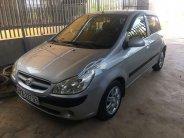 Xe Hyundai Getz năm sản xuất 2008, nhập khẩu nguyên chiếc chính chủ giá 182 triệu tại Đắk Lắk