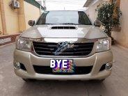 Cần bán Toyota Hilux 2014, nhập khẩu, giá 440tr giá 440 triệu tại Nghệ An