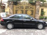 Cần bán lại xe Ford Mondeo đời 2004, màu đen, nhập khẩu, giá chỉ 135 triệu giá 135 triệu tại Hà Nội