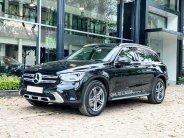 Cần bán Mercedes GLC200 đời 2020, màu đen, như mới giá 1 tỷ 699 tr tại Hà Nội