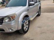 Bán Ford Everest sản xuất năm 2011, nhập khẩu nguyên chiếc giá 420 triệu tại Nghệ An