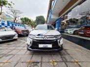 Cần bán gấp Mitsubishi Outlander Sport năm sản xuất 2018, màu trắng, giá tốt giá 888 triệu tại Hà Nội