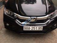 Cần bán xe Honda City sản xuất 2019, màu đen  giá 561 triệu tại Thanh Hóa