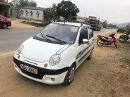 Cần bán gấp Daewoo Matiz đời 2005, màu trắng, xe nhập giá 48 triệu tại Sơn La