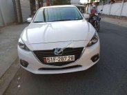 Cần bán lại xe Mazda MX 3 2015, màu trắng chính chủ, giá tốt giá 535 triệu tại Hà Nội