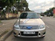 Cần bán Ford Escape đời 2009, màu vàng, 320tr giá 320 triệu tại Đà Nẵng